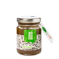 Composta di Pomodori verdi e Zenzero Bio
