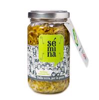 Zucchine Marinate Bio